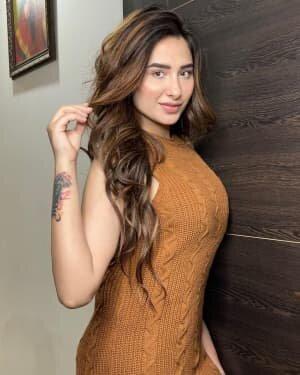 Mahira Sharma Latest Photos | Picture 1804335