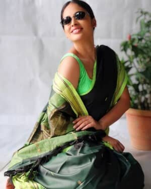 Nandita Swetha Latest Photos   Picture 1804228
