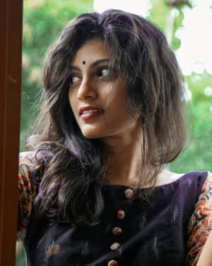 Shruthi Rajanikanth Latest Photos