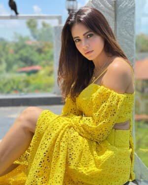Aamna Sharif Latest Photos