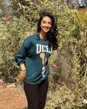 Meenakshi Chaudhary Latest Photos | Picture 1804831