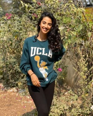 Meenakshi Chaudhary Latest Photos | Picture 1804830