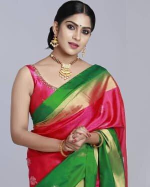 Swasika Vijay Latest Photos