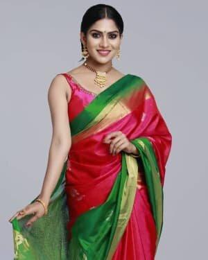 Swasika Vijay Latest Photos   Picture 1804789