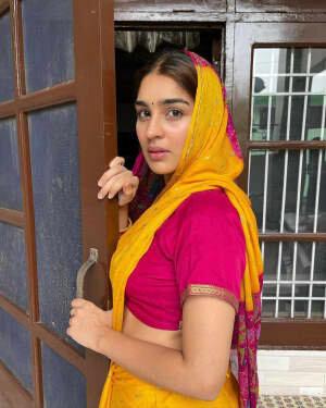 Yukti Thareja Latest Photos | Picture 1804791