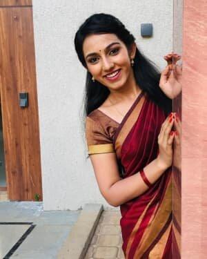 Durga Gade Latest Photos