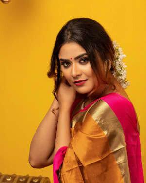 Priyanka Sharma Latest Photos