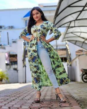 Raveena Daha Latest Photos | Picture 1805005
