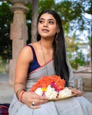 Yamini Bhaskar Latest Photos
