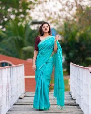 Yamini Bhaskar Latest Photos   Picture 1805121