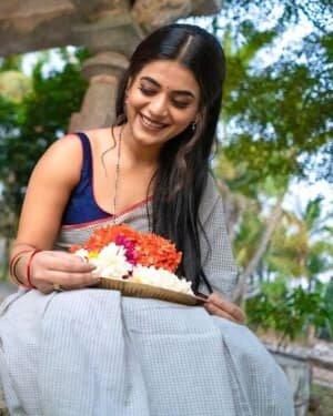 Yamini Bhaskar Latest Photos   Picture 1805127