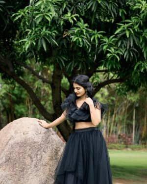 Ananya Nagalla Latest Photos | Picture 1805414