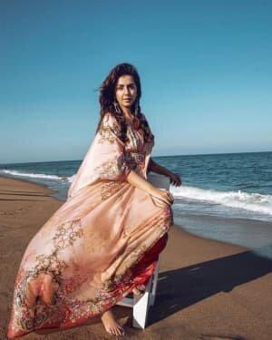 Nikki Galrani Latest Photos | Picture 1808772