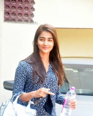Pooja Hegde - Photos: Celebs Spotted At Bandra | Picture 1780866
