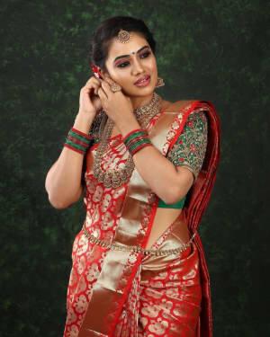 Aarthi Subash Latest Photos | Picture 1781374
