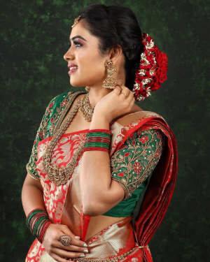 Aarthi Subash Latest Photos   Picture 1781372