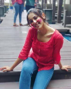 Actress Riya Suman Latest Photoshoot | Picture 1781721