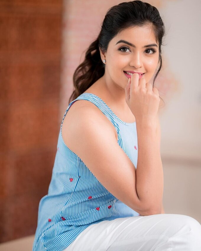 Amritha Aiyer Latest Photos | Picture 1781541