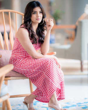 Amritha Aiyer Latest Photos | Picture 1781535