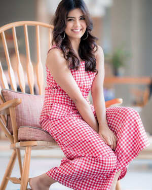 Amritha Aiyer Latest Photos | Picture 1781538