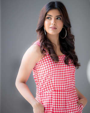 Amritha Aiyer Latest Photos | Picture 1781536