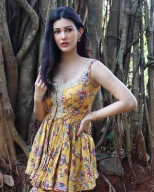 Amyra Dastur Latest Photos | Picture 1781406