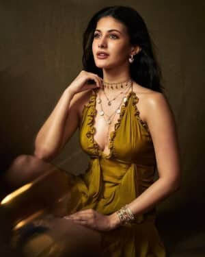 Amyra Dastur Latest Photos | Picture 1781400