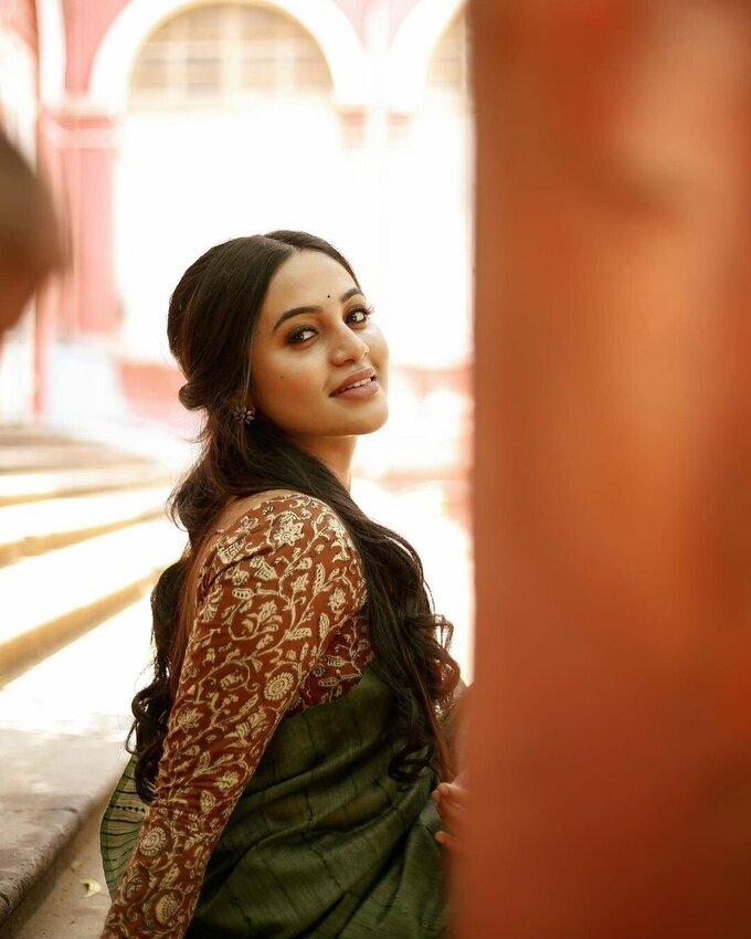 Bhavani Sre Latest Photos   Picture 1781292
