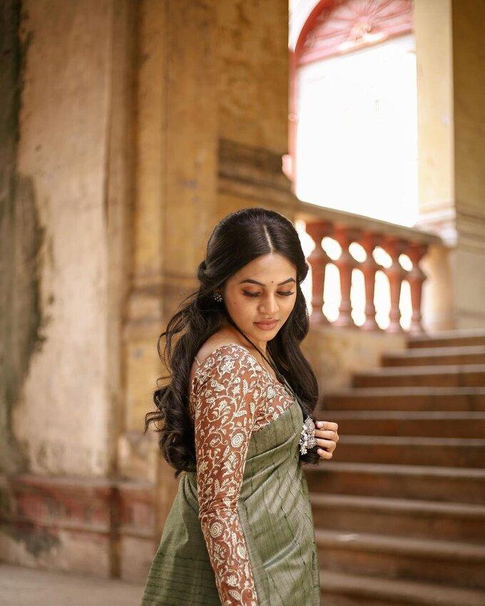 Bhavani Sre Latest Photos   Picture 1781290