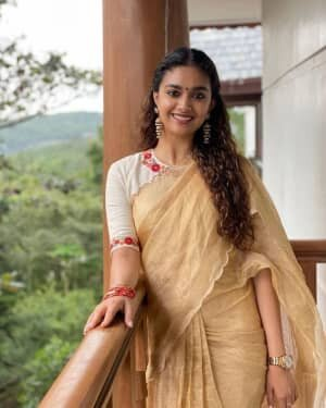 Keerthy Suresh Latest Photos | Picture 1781770