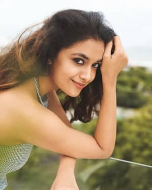 Keerthy Suresh Latest Photos | Picture 1781776