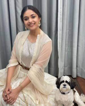 Keerthy Suresh Latest Photos | Picture 1781758