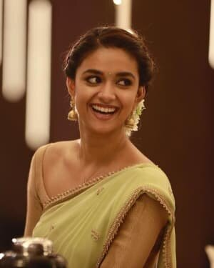 Keerthy Suresh Latest Photos | Picture 1781773