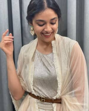 Keerthy Suresh Latest Photos | Picture 1781757