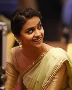 Keerthy Suresh Latest Photos | Picture 1781772