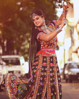 Megha Sri Latest Photos | Picture 1781616