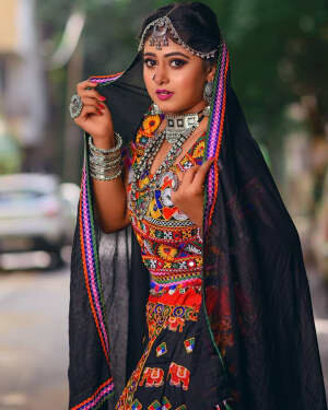 Megha Sri Latest Photos | Picture 1781617