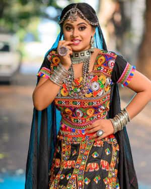 Megha Sri Latest Photos | Picture 1781618
