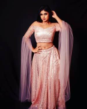 Megha Sri Latest Photos | Picture 1781624
