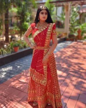 Megha Sri Latest Photos | Picture 1781636