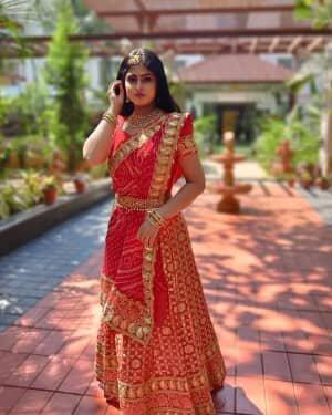 Megha Sri Latest Photos | Picture 1781639