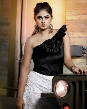 Megha Sri Latest Photos | Picture 1781612