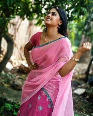 Megha Sri Latest Photos | Picture 1781632