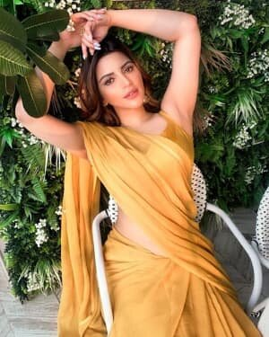 Shama Sikander Latest Photos | Picture 1781802
