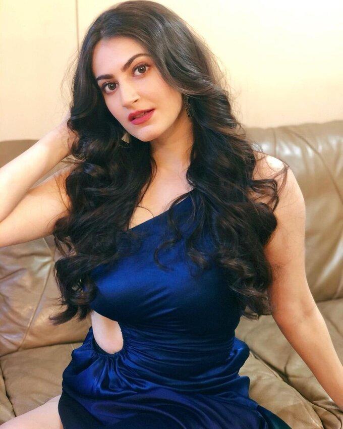 Shivaleeka Oberoi Latest Photos   Picture 1781761