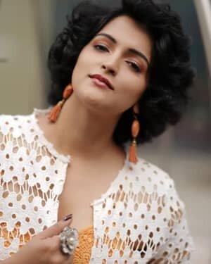 Sukrutha Wagle Latest Photos | Picture 1781285