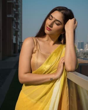 Disha Parmar Latest Photos | Picture 1782067