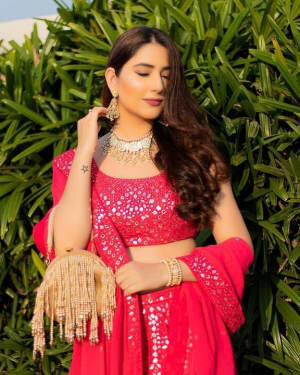 Disha Parmar Latest Photos | Picture 1782081