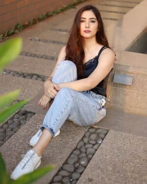 Disha Parmar Latest Photos | Picture 1782079