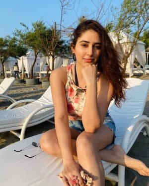 Disha Parmar Latest Photos | Picture 1782072
